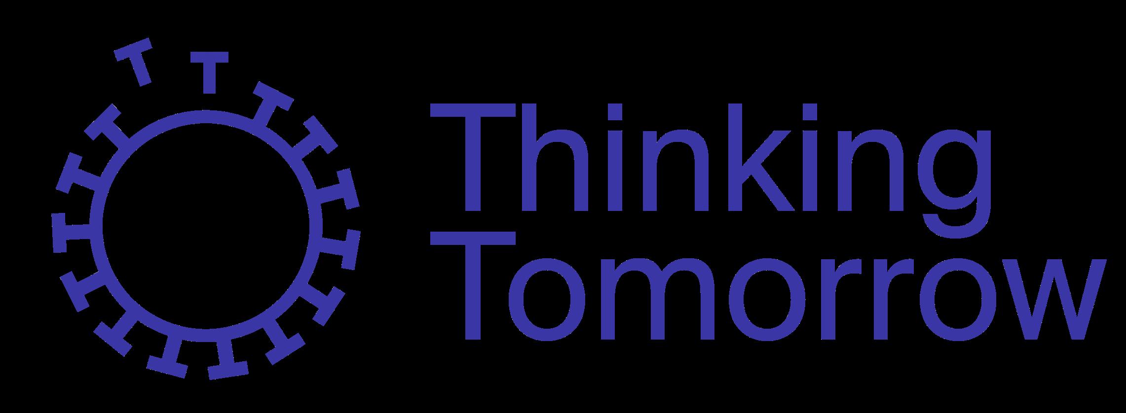 Thinking Tomorrow logo