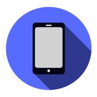 Three Smartphones by Congstar