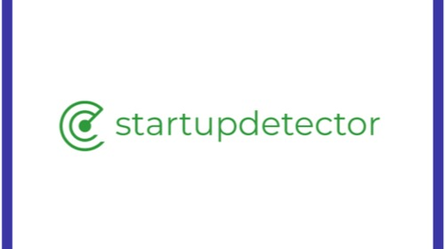 Hosted by Startupdetector