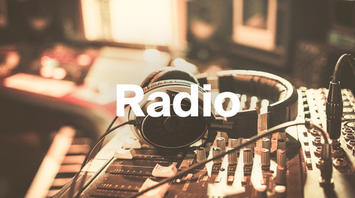 Get your song into the programme of radioeins!