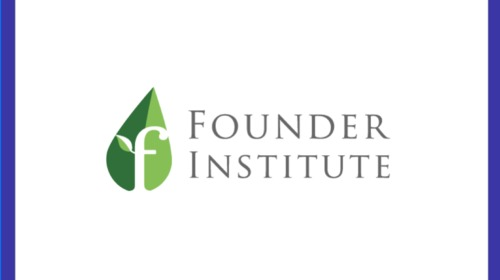 With Founder's Institute